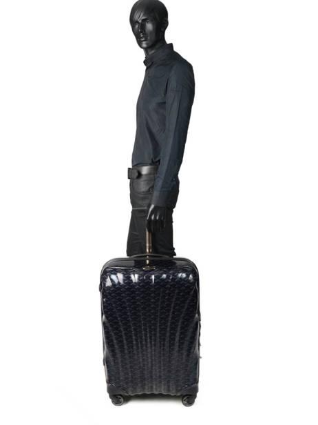 Hardside Luggage Samsonite Black V22393 other view 4