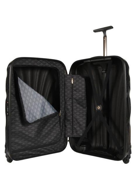 Hardside Luggage Samsonite Black V22393 other view 6