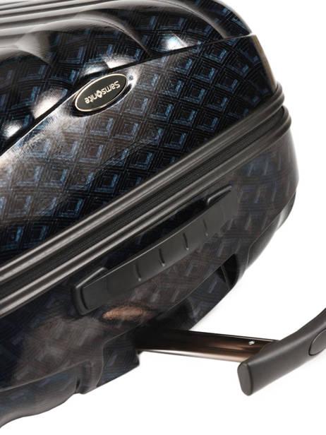 Hardside Luggage Samsonite Black V22393 other view 1