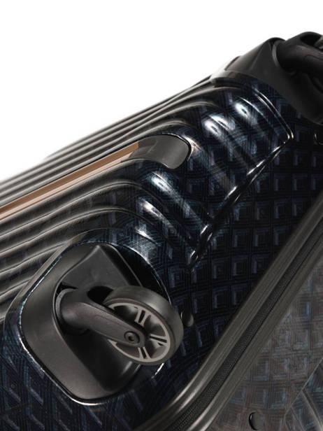 Hardside Luggage Samsonite Black V22393 other view 3
