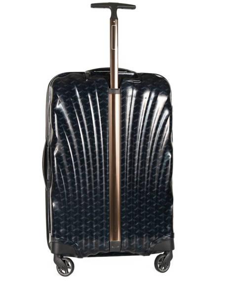 Hardside Luggage Samsonite Black V22393 other view 5