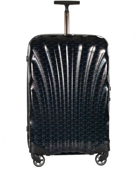 Hardside Luggage Samsonite Black V22393