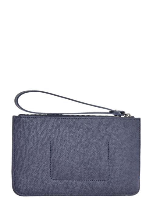 Longchamp Shop-it Pochettes Bleu