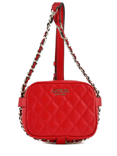 Sac Bandoulière Sweet Candy Guess Rouge sweet candy VG717569