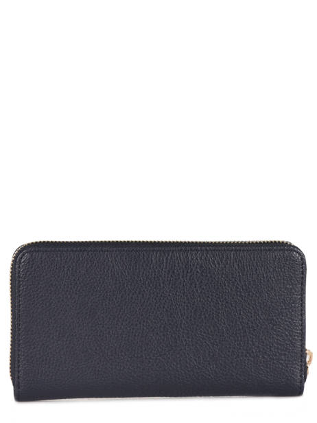 Portefeuille Tommy hilfiger Bleu th core AW06168 vue secondaire 2
