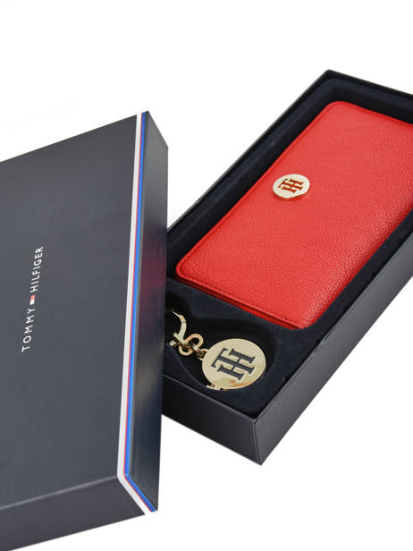 Gift Box Tommy hilfiger Red th core AW06322 other view 3