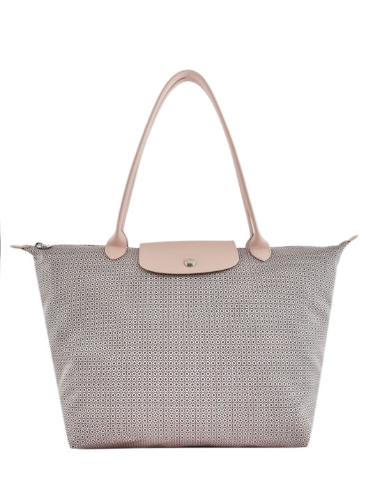 Longchamp Le pliage dandy Besaces Beige