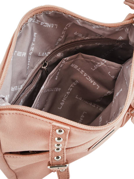 Crossbody Bag Actual Smart Studs Lancaster Pink actual smart studs 517-62 other view 4