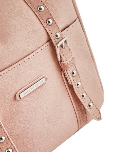 Crossbody Bag Actual Smart Studs Lancaster Pink actual smart studs 517-62 other view 1