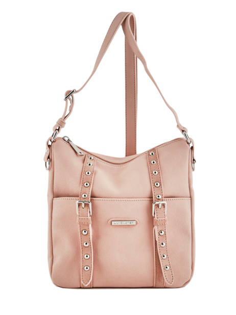 Crossbody Bag Actual Smart Studs Lancaster Pink actual smart studs 517-62