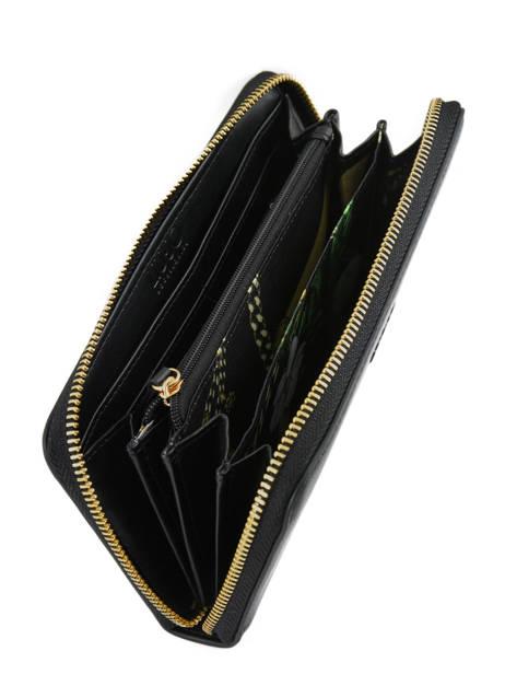 Wallet Liu jo Black manhattan A19174 other view 2