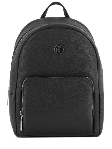 Backpack Tommy hilfiger Black th core AW06111