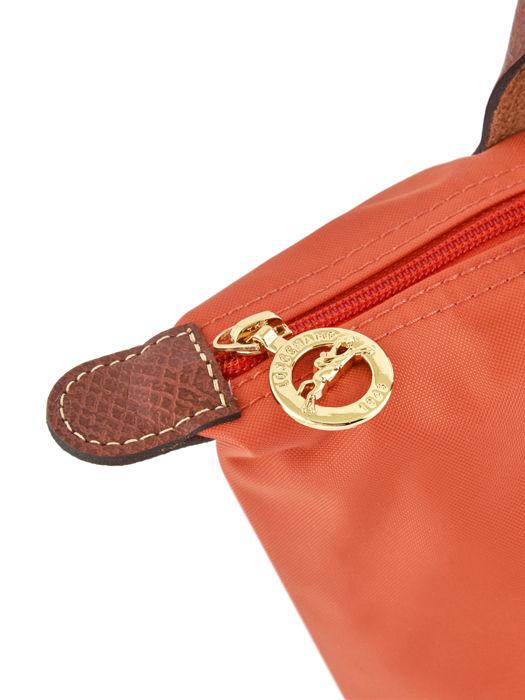 Longchamp Besaces Orange