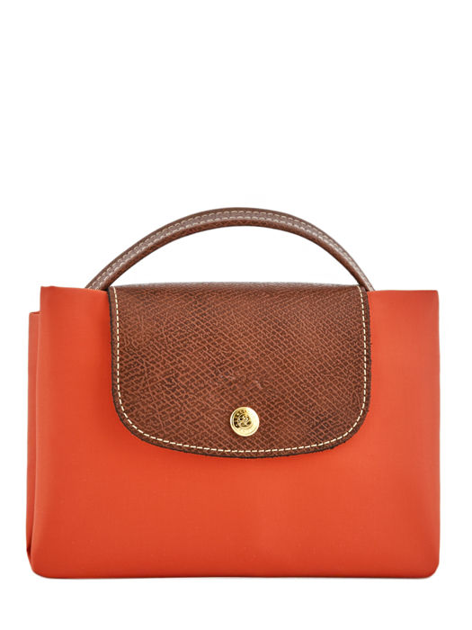 Longchamp Serviette Orange
