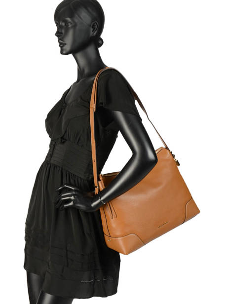 Hobo Bag Crosby Leather Michael kors Brown crosby H8GCBL3L other view 3