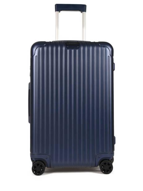 Hardside Luggage Essential Rimowa Black essential 832-63-4