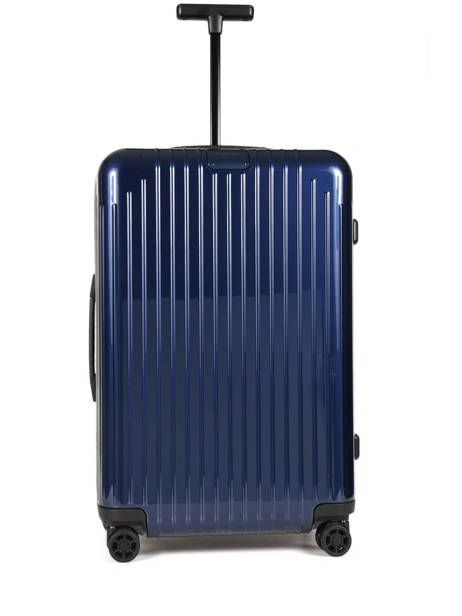 Valise Rigide Essential Lite Rimowa Bleu essential lite 823-63-4