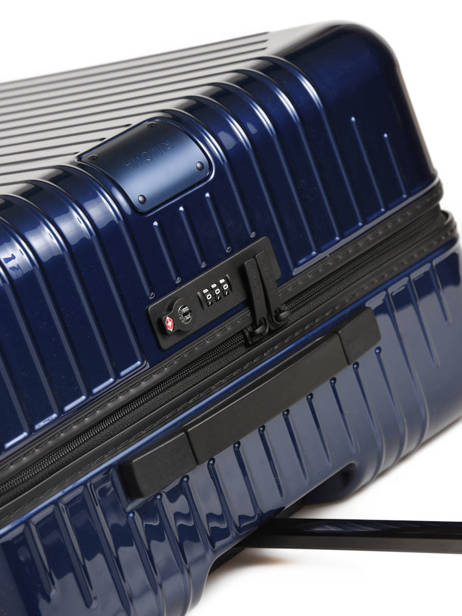 Valise Rigide Essential Lite Rimowa Bleu essential lite 823-73-4 vue secondaire 1