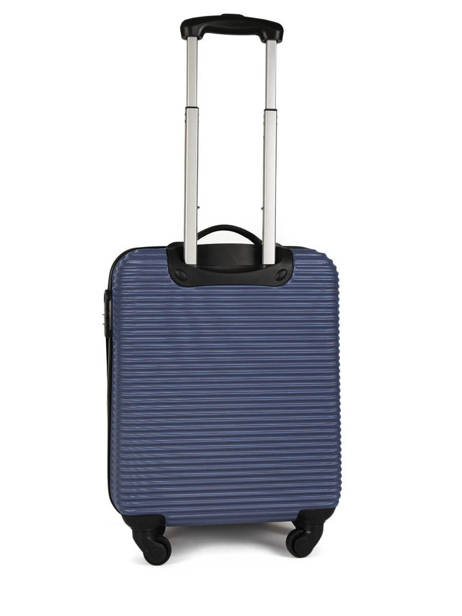 Cabin Luggage Travel Blue madrid IG1701-S other view 4