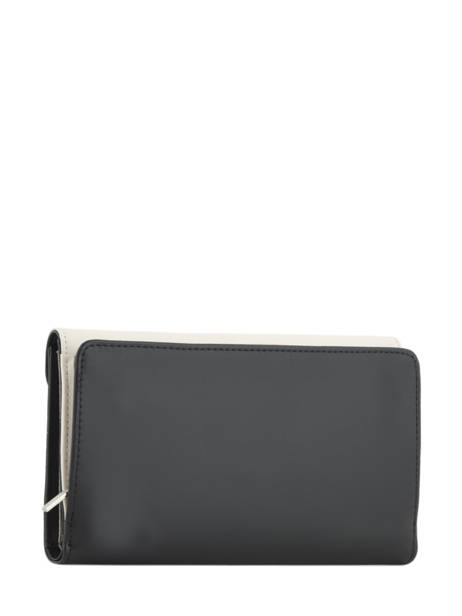Continental Wallet Leather Lancaster Black constance 137-04 other view 1