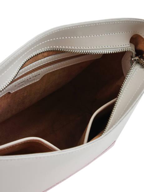 Shoulder Bag Constance Leather Lancaster Beige constance 437-27 other view 4