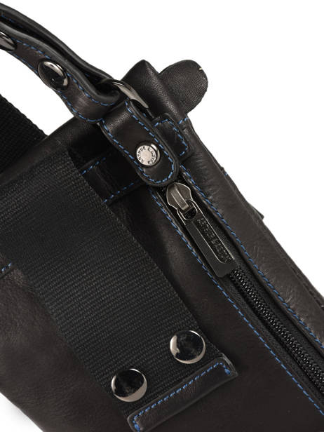Crossbody Bag Arthur et aston Black jasper 1589-33 other view 1