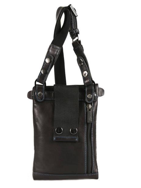 Crossbody Bag Arthur et aston Black jasper 1589-33 other view 3