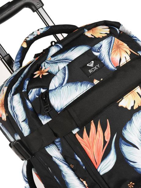Valise Cabine Roxy Noir luggage RJBL3144 vue secondaire 1