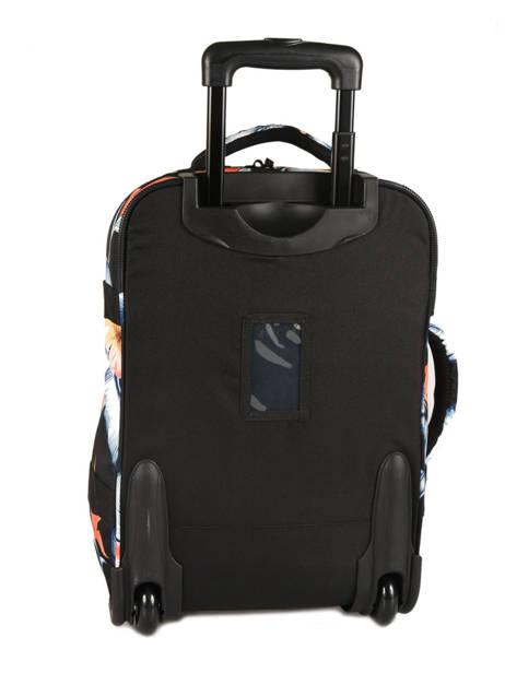 Valise Cabine Roxy Noir luggage RJBL3144 vue secondaire 3