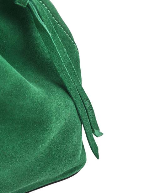 Sac Bourse Obstacle Etrier Vert obstacle EOBS05 vue secondaire 2