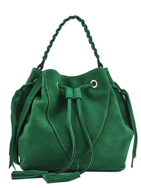 Sac Bourse Obstacle Etrier Vert obstacle EOBS05