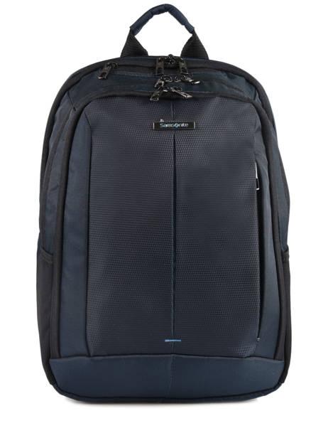 Backpack 14'' Laptop Samsonite Blue guardit 2.0 CM5005