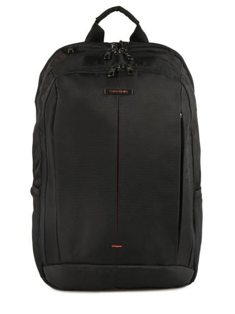 Backpack 15'' Laptop Samsonite Black guardit 2.0 CM5006