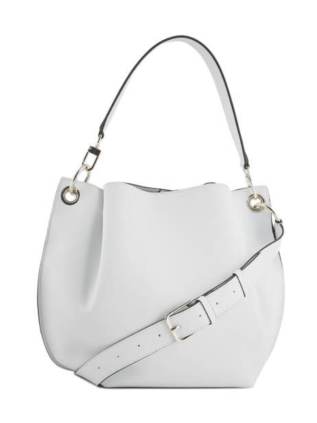 Sac Porté épaule Digital Guess Blanc digital VG685303 vue secondaire 3