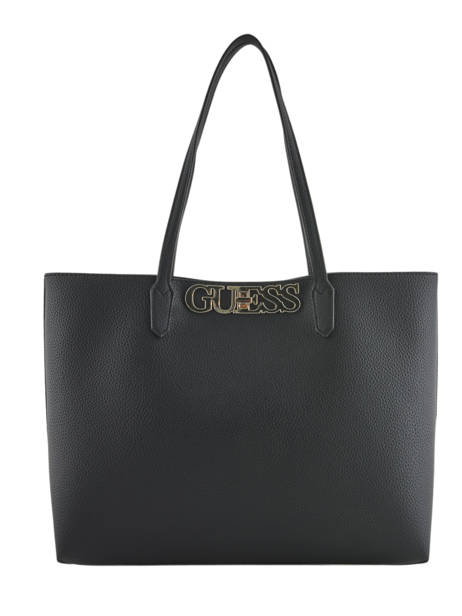 Sac Cabas Uptown Chic Guess Noir uptown chic VG730123