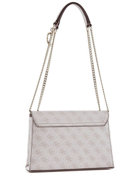 Shoulder Bag Downtown Guess White downtown SG729621 other view 3