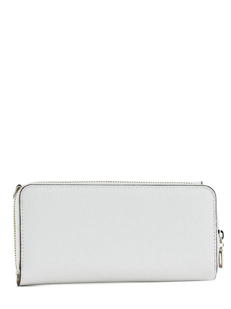 Portefeuille Guess Blanc maddy VG729162 vue secondaire 1