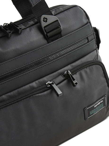 Laptop Brief 15'' Laptop Samsonite Black cityvibe 2.0 CM7003 other view 1
