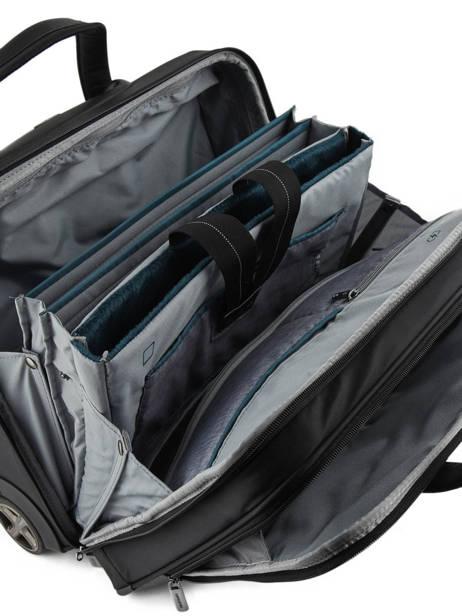 Wheeled Brief 15'' Laptop Samsonite Black spectrolite 2.0 CE7010 other view 5