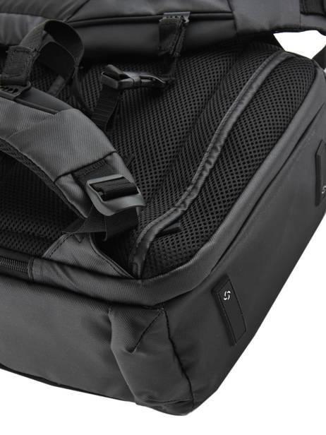 Backpack 14'' Laptop Samsonite Black cityvibe 2.0 CM7005 other view 1