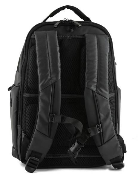 Backpack 14'' Laptop Samsonite Black cityvibe 2.0 CM7005 other view 3