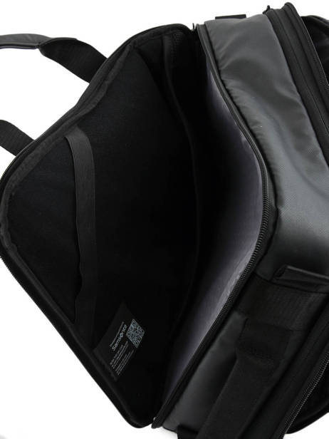 Laptop Brief 15'' Laptop Samsonite Black cityvibe 2.0 CM7007 other view 6
