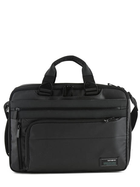 Porte-ordinateur Pc 15'' Samsonite Noir cityvibe 2.0 CM7007