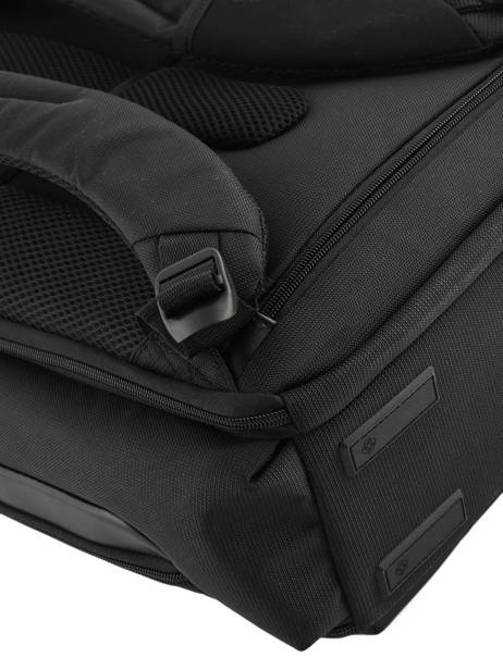 Sac à Dos Business Pc 15'' Samsonite Noir xbr 8N104 vue secondaire 1