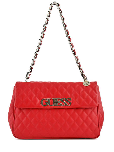 Sac Porté épaule Sweet Candy Guess Rouge sweet candy VG717519