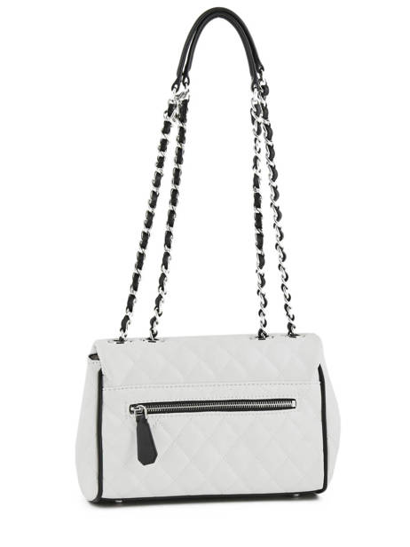 Sac Bandoulière Sweet Candy Guess Blanc sweet candy VY717518 vue secondaire 3