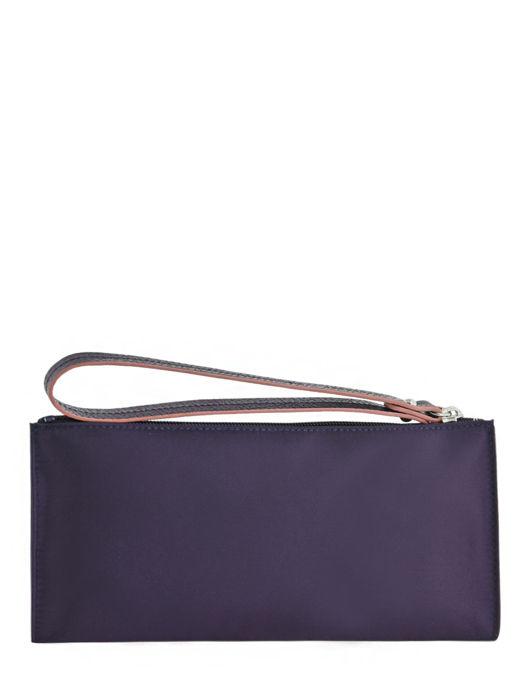 Longchamp Le pliage club Pochettes Violet