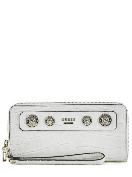Portefeuille Guess Blanc anne marie CG718246