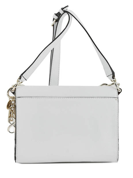 Sac Bandoulière Maddy Guess Blanc maddy VG729121 vue secondaire 3
