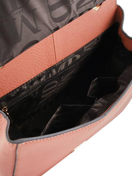 Shoulder Bag Romy Leather Mac douglas Pink romy GAAROM-M other view 4